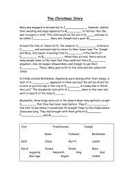 ideas of cloze procedure worksheets ks2 for your free download