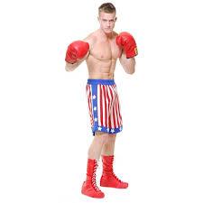 boxer costume the boxer costume