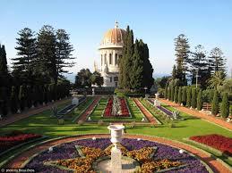 shrine of the bab baha u0027i holy places israel world heritage