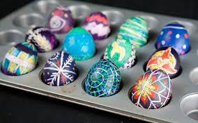 ukrainian easter eggs supplies easy pysanky how to aka epic easter eggs
