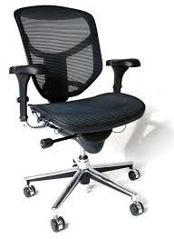 Black Mesh Office Chair Furniture Simple Black Mesh Office Chair Chrome Legs Practical