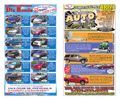auto connection magazine december 22 2010 by auto connection