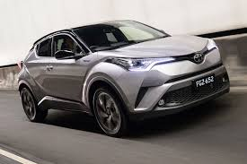 toyota jeep 2017 2018 toyota c hr review