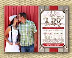 bbq wedding invitations rustic country i do bbq wedding shower invitation bbq couples