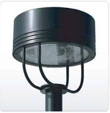 post top light fixtures solar induction lights solar lighting outdoor lighting off grid