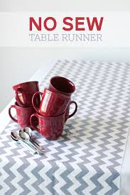 table runner ideas for long tables 7368