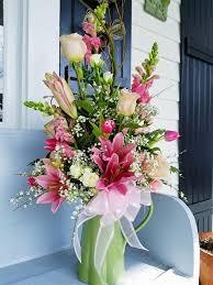 florist baton home