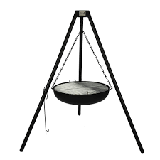 Home Depot Firepits by Trail Embers Fire Pit And Grill Pit7500aso The Home Depot