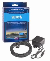 Radio S Car Antenna Adapter Sirius Radios