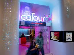 asian paints u201ccolour u201d new delhi india showcase traxon