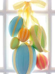 Easter Door Decorations Diy by Diy Easter Decor