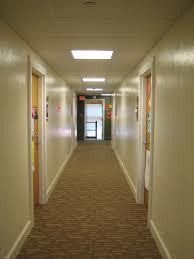 Dark Hallway Ideas by Apartment Building Hallway Paint Colors Hallway