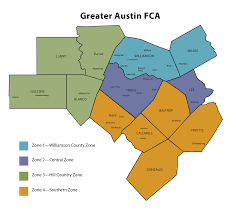 Map Of Texas Hill Country Home Fca Austin Central Texas Hill Country