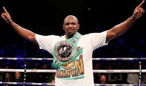 Challenge Knockout Whyte Vs Browne Dillian Whyte Challenges Deontay Wilder After