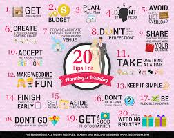 wedding planning help 20 wedding planning tips infographic the essex room
