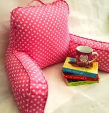Bed Rest Pillow With Arms How To Sew A Bed Rest Pillow Correction A Commenter Says The 5