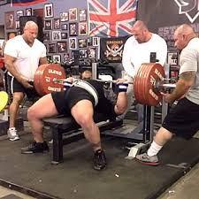 Most Weight Ever Benched Olympic Bench Press Record Best Benches