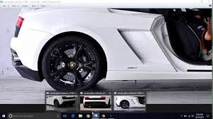 Lamborghini Gallardo New Model - model a lamborghini gallardo lp560 4 in blender tutorial part 14