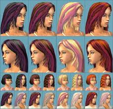 hair color put your picture 27 best stripes in hair cool images on pinterest colourful hair