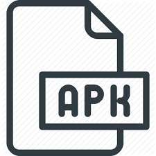 apk development apk development extension file programing type icon icon