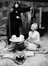 jayne mansfield jayne mansfield and anton lavey u0027s bizarre relationship daily