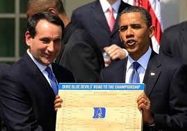 Coach K Memes - coach k criticizes obama s isis strategy and everyone weighs in