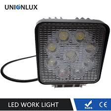 led driving lights automotive aliexpress com buy 12 volt led flood lights 27w daytime driving