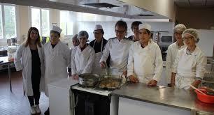 cours cuisine chef étoilé la nouvelle brigade du chef étoilé 25 10 2016 ladepeche fr