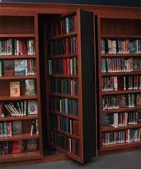 book shelves hidden bookshelf rooms hidden passages