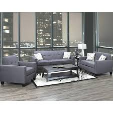 Faux Leather Living Room Set Grey Leather Living Room Sets Ironweb Club