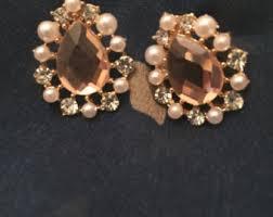 big stud earrings big stud earrings etsy