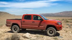 lifted 2003 nissan frontier 2015 toyota tacoma trd pro double cab review notes autoweek
