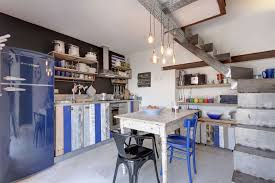 industrial style house chic industrial style holiday cottage in tuscany idesignarch