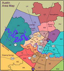 map of areas and surrounding areas marysellsaustin real estate website real estate