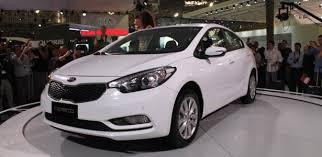 Novo Kia Cerato chega em 2013 com motor flex   Autos Segredos