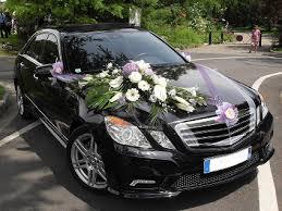 deco mariage voiture trouver quelques accessoires pour orner la voiture de mariage