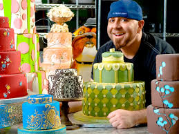Famous Cake Decorators 10 Things You Didn U0027t Know About Duff Recipes And Cooking Food