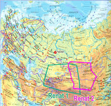 Taklamakan Desert Map Johan Gustaf Renats Kalmuckiska Kartor