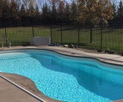 prefabricated pools fiberglass pools tx barrier reef fiberglass pools