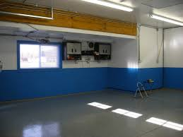 paint interior garage ideas pilotproject org show me some garage color schemes the garage journal board