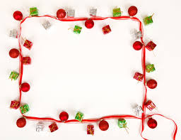 margarita clipart border christian christmas clipart borders free best images collections