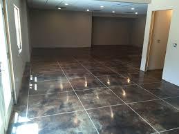Laminate Concrete Floor Highlands Concrete Finishers Denver Metro Premier Concrete Floor