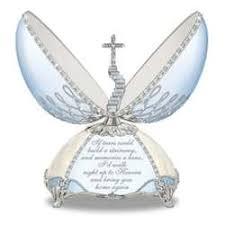 bereavement gifts loving remembrance bereavement gift musical egg findgift