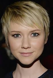 short piecey haircuts for women short hairstyles and cuts cute pixie with piece y bangs for