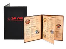 menu covers wholesale economy discount menu covers menu shoppe