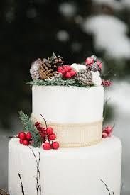christmas wedding gifts christmas wedding cake 2046569 weddbook