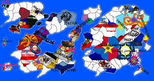 Ua Map New Map
