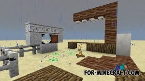 Minecraft Decoration Mod Decocraft Mod V1 0 For Minecraft Pe 0 12 1 0 12 2 0 12 3