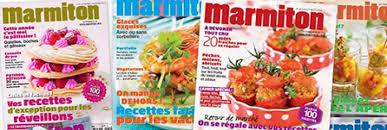 abonnement magazine de cuisine marmiton bienvenue dans la boutique marmiton magazine