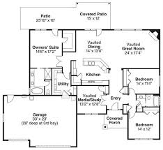 open floor plan craftsman home design inspirations